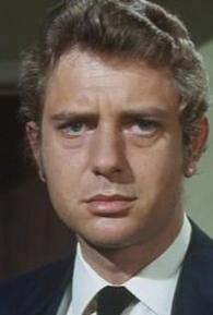 Mark Burns (I)