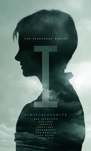 A Série Divergente: Insurgente - Poster / Capa / Cartaz - Oficial 29