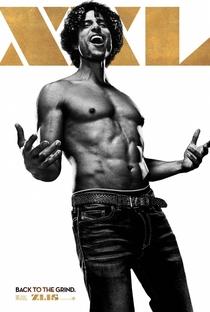 Magic Mike XXL - Poster / Capa / Cartaz - Oficial 21