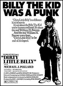 O Pequeno Billy - Poster / Capa / Cartaz - Oficial 2
