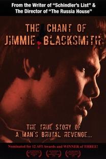 O Canto de Jimmie Blacksmith - Poster / Capa / Cartaz - Oficial 3