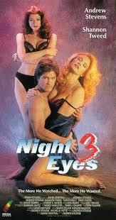 Olhos Noturnos 3 - Poster / Capa / Cartaz - Oficial 3