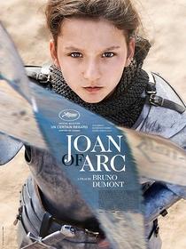 Joan of Arc - Poster / Capa / Cartaz - Oficial 1