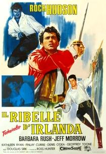 Sangue Rebelde - Poster / Capa / Cartaz - Oficial 3