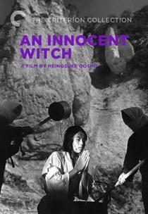 A Bruxa Inocente - Poster / Capa / Cartaz - Oficial 1