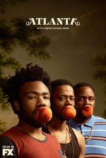 Atlanta (1ª Temporada) - Poster / Capa / Cartaz - Oficial 2