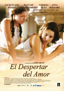 O Despertar do Amor - Poster / Capa / Cartaz - Oficial 1