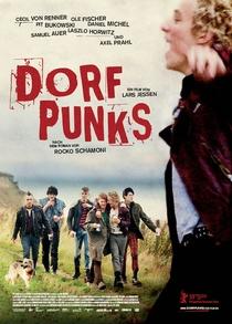 Dorfpunks - Poster / Capa / Cartaz - Oficial 1