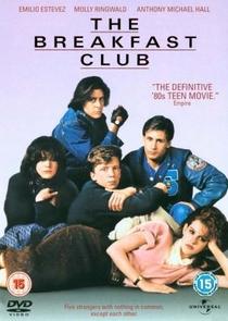Clube dos Cinco - Poster / Capa / Cartaz - Oficial 3
