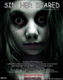 Sin Her Scared - Poster / Capa / Cartaz - Oficial 1