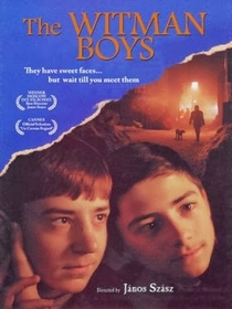The Witman Boys - Poster / Capa / Cartaz - Oficial 1