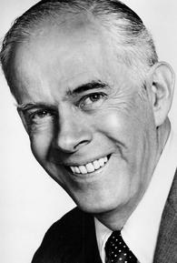 Harry Morgan (I)