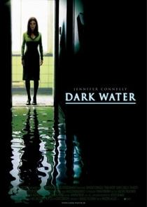 Água Negra - Poster / Capa / Cartaz - Oficial 2