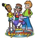 Cyberchase: A Corrida do Espaço (Cyberchase)