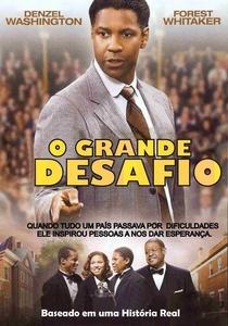 O Grande Desafio - Poster / Capa / Cartaz - Oficial 2