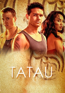 Tatau - Poster / Capa / Cartaz - Oficial 1