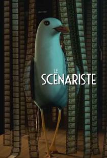 Le Scénariste - Poster / Capa / Cartaz - Oficial 1
