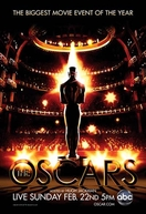 Oscar (The 81st Annual Academy Awards - 2009)