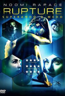 Rupture: Superando O Medo - Poster / Capa / Cartaz - Oficial 5