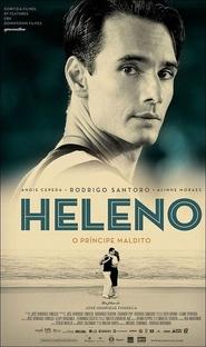 Heleno - Poster / Capa / Cartaz - Oficial 1