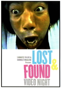 Lost and Found Video Night - Poster / Capa / Cartaz - Oficial 1