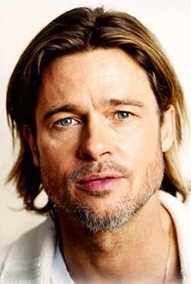 Brad Pitt - Poster / Capa / Cartaz - Oficial 4