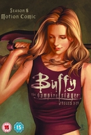Buffy, A Caça-Vampiros: A Série Animada (Buffy the Vampire Slayer: Season 8 Motion Comic)