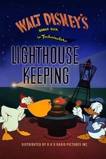 Lighthouse Keeping - Poster / Capa / Cartaz - Oficial 1