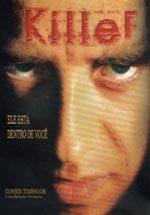 Killer - A Face do Mal - Poster / Capa / Cartaz - Oficial 1