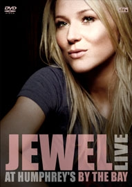 Jewel - Live at Humphrey's by the bay - Poster / Capa / Cartaz - Oficial 1
