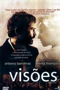 Visões - Poster / Capa / Cartaz - Oficial 2