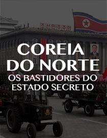 Coreia do Norte: Os Bastidores do Estado Secreto - Poster / Capa / Cartaz - Oficial 3