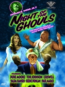 Noite das Assombrações (Night of the Ghouls)