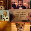 Vídeo analisa as relações paternas dos filmes de Wes Anderson
