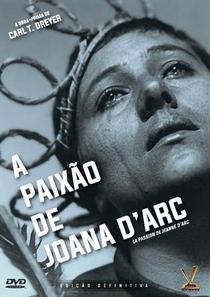 A Paixão de Joana d'Arc - Poster / Capa / Cartaz - Oficial 10