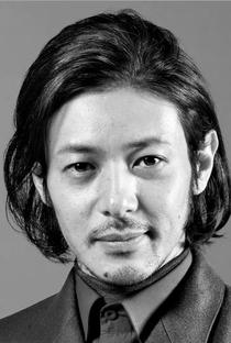 Joe Odagiri - Poster / Capa / Cartaz - Oficial 1