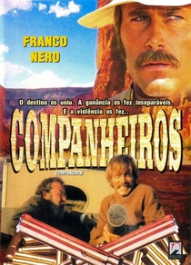Companheiros - Poster / Capa / Cartaz - Oficial 9
