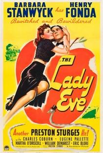 As Três Noites de Eva - Poster / Capa / Cartaz - Oficial 1