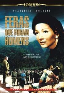 Feras que Foram Homens  - Poster / Capa / Cartaz - Oficial 5