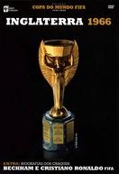 Coleção Copa do Mundo Fifa 1930 - 2006 Inglaterra 1966 (Fifa Word Cup DVD Collection 1930 - 2006)
