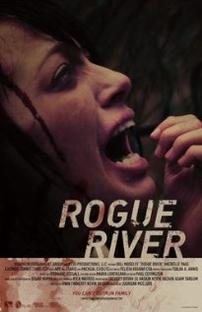 Rogue River - Poster / Capa / Cartaz - Oficial 2