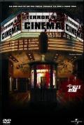 Terror no Cinema - Poster / Capa / Cartaz - Oficial 1