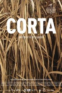Corta - Poster / Capa / Cartaz - Oficial 1