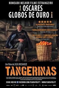 Tangerinas - Poster / Capa / Cartaz - Oficial 3