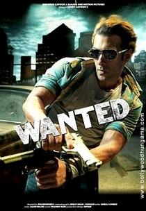 Wanted - Poster / Capa / Cartaz - Oficial 1