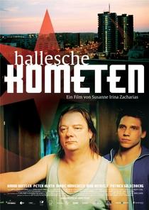 Hallesche Kometen - Poster / Capa / Cartaz - Oficial 1