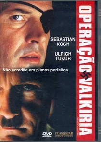Operação Valkiria - Poster / Capa / Cartaz - Oficial 2