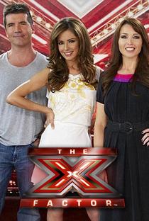 The X Factor UK (5ª Temporada) - Poster / Capa / Cartaz - Oficial 1