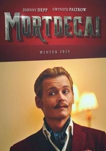 Mortdecai – A Arte da Trapaça - Poster / Capa / Cartaz - Oficial 6
