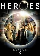 Heroes (2ª Temporada) (Heroes (Season 2))
